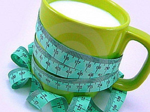 Кефирная диета 10 вариантов / Эффективные диеты для